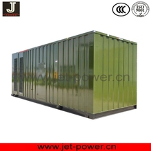 500kw diesel generator container homes 40ft prices