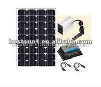 monocrystal solar panel 190w