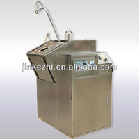 CF-25T 20kgs capacity high purity graphite crucible tilting gold melting induction furnace