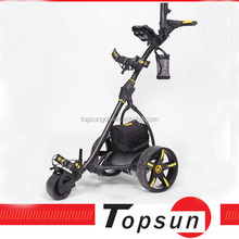350W motor electric golf trolley