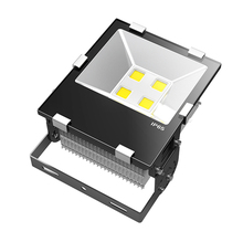 energy saving high lumen ultra thin 200w commercial outdoor flood lights led ip66 led flood light