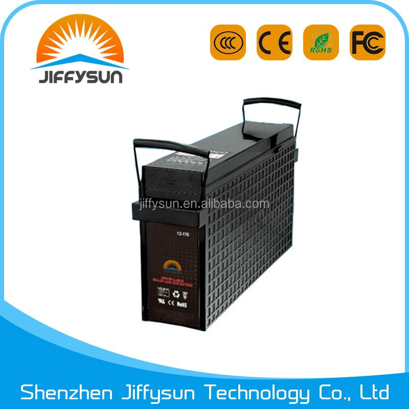 12v 180ah battery for solar system