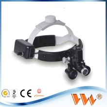 headband light surgical loupes manufacturer for outpatient service stomatology or ENT