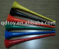 cheap plastic custom vuvuzela
