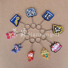 wholeslae cheap key ring supplier