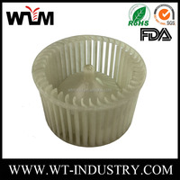 Car Air Conditioning Parts Injection Mould Factory Plastic Mold Tooling