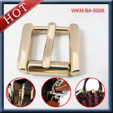 New product strong metal clip fasteners for bags