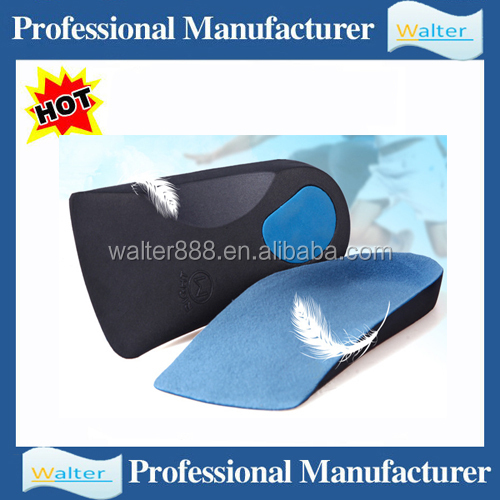 Custom Orthotics 3/4 Insole for Plantar Fasciitis