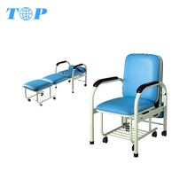 XF308 Hospital Chair Bed Recliner Chair For Sale