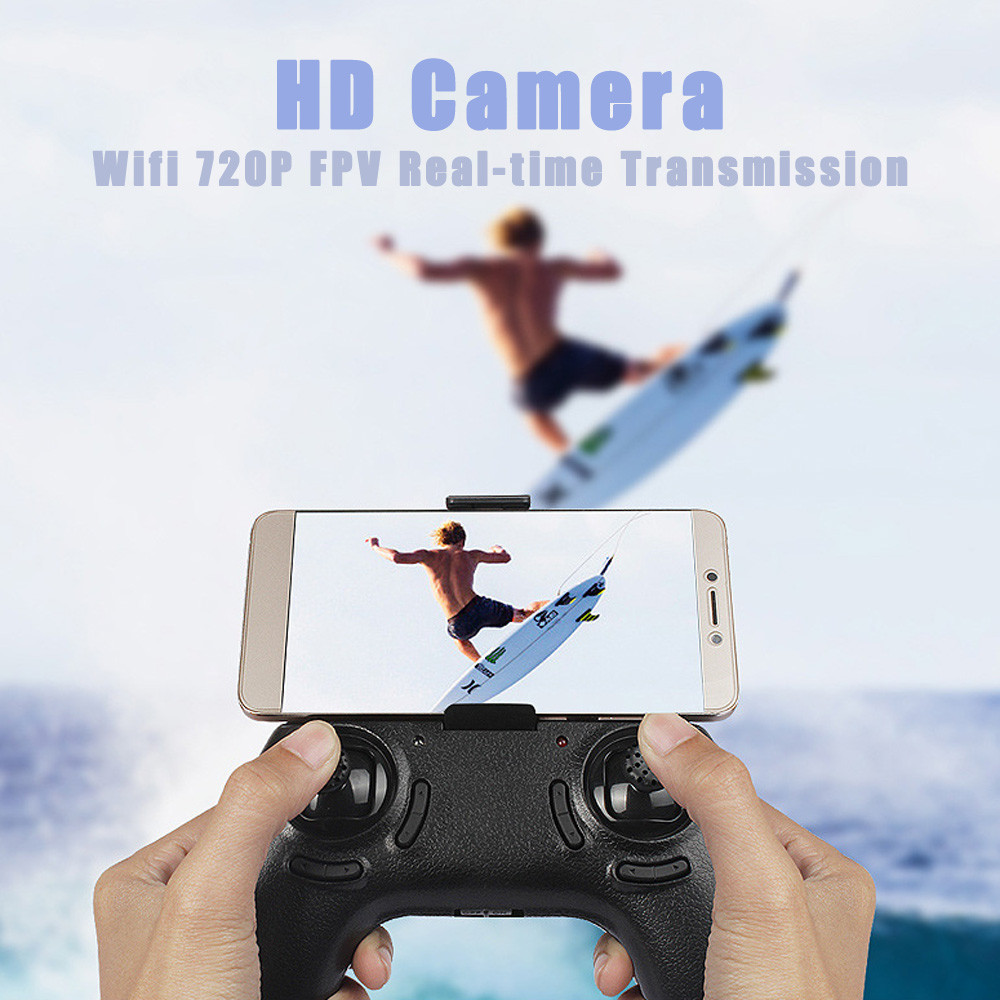 2017 New Style H820 helicute RC Quadcopter Drone WIFI FPV With HD Camera