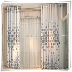 Yilian Curtain Designs Home Automation System Window Curtain