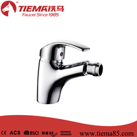 40mm Traditional Bathroom Single Lever Bidet Faucet(ZS62204)