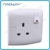 home 10A 250V UK/british 1gang light switch malaysia