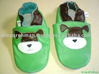 newborn Leather Baby shoes,walk shoes,infant shoes