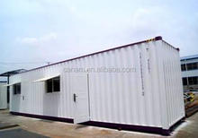 galvanized steel frame container home modified shipping container homes canada