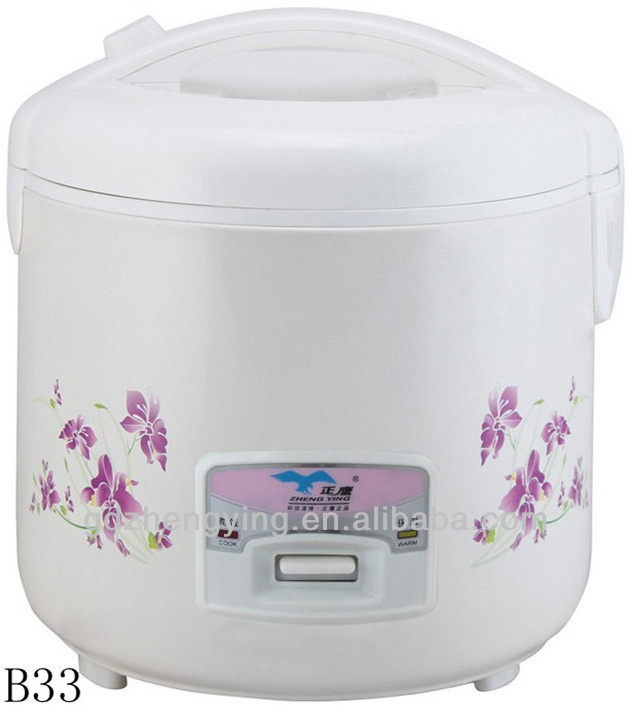 2013 multi function electrical rice cooker steamboat cooker