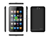 MTK8382 Quad Core 7 inch City Call Android Phone Tablet PC