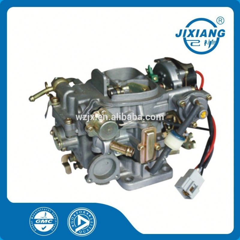 New replacement carburetor for toyota 4y carburetor 21100-73040
