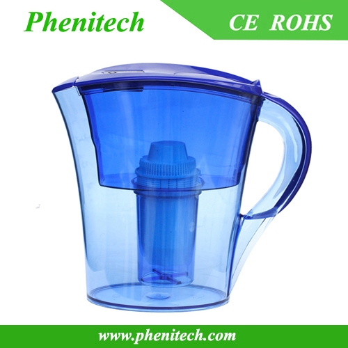 Fashion design brands of alkaline water filter portable