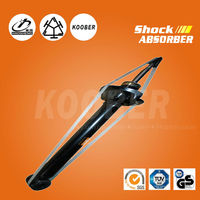 KOOBER shock absorber for FORD FIESTA 3N2118K076