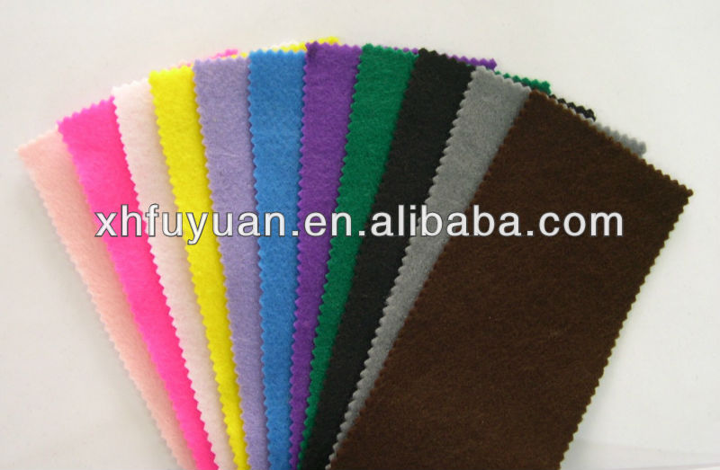Non woven fabric for dress