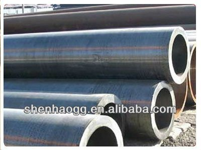 "2"" GB/T8162-1999 Q345B SEAMLESS STEEL PIPE MANUFACTURER"