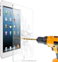 Premium Tempered Glass Film Screen Protector Shatter Proof For iPad Mini 1/2/3