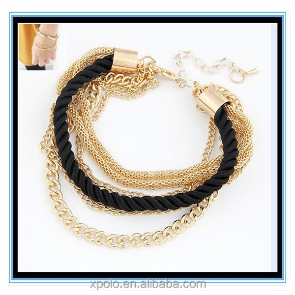 XP-MB-10759 FACTORY PRICE 21k gold jewellery