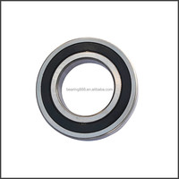 motorcycle engine parts deep groove ball bearing 6212 2RS