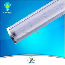 UL cUL warehouse stadium lighting 140lm/w linear led high bay retrofit dimmable led high bay 240w