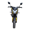 2018 hot sale new 200cc racing motorcycle with Yellow