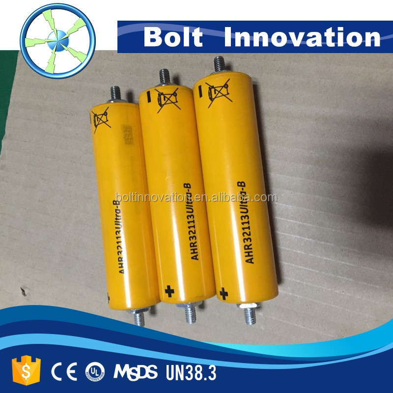 High capacity! AHR32113Ultra-B <strong>Battery</strong> 4500MAH lifepo4 cell