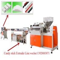 2016 hot sales PP chocolate candy stick making machine