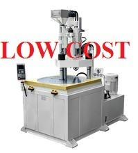 new design low cost Used pc vertical moulding machine