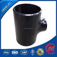 carbon steel welded elbow long radius