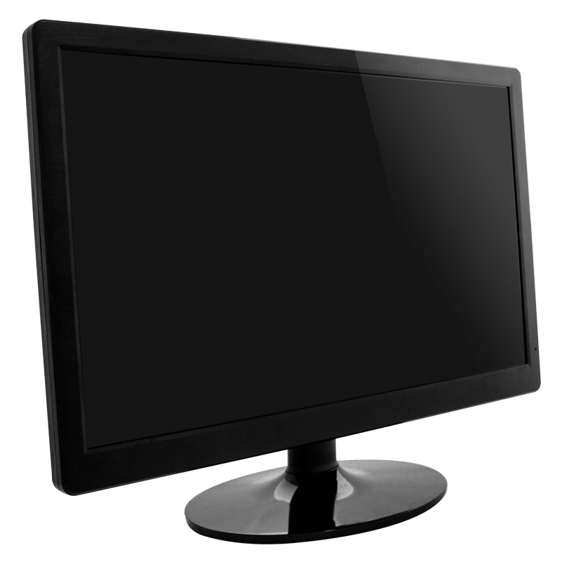 Shenzhen Hot sales widescreen 20 inch monitor computer