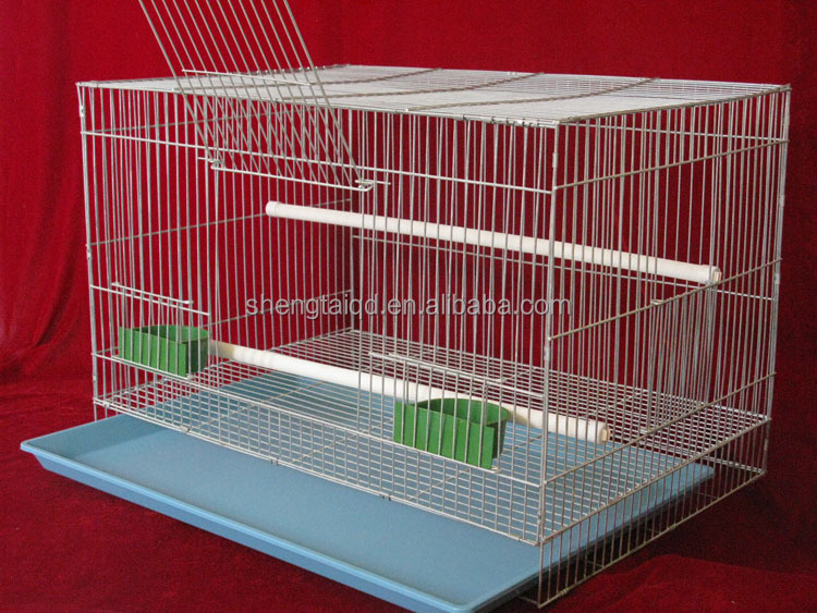 Wholesale cheap bird breeding cage buy wholesale cheap for Cheap c c cages