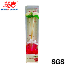 OEM supplier special design scented wood air freshener