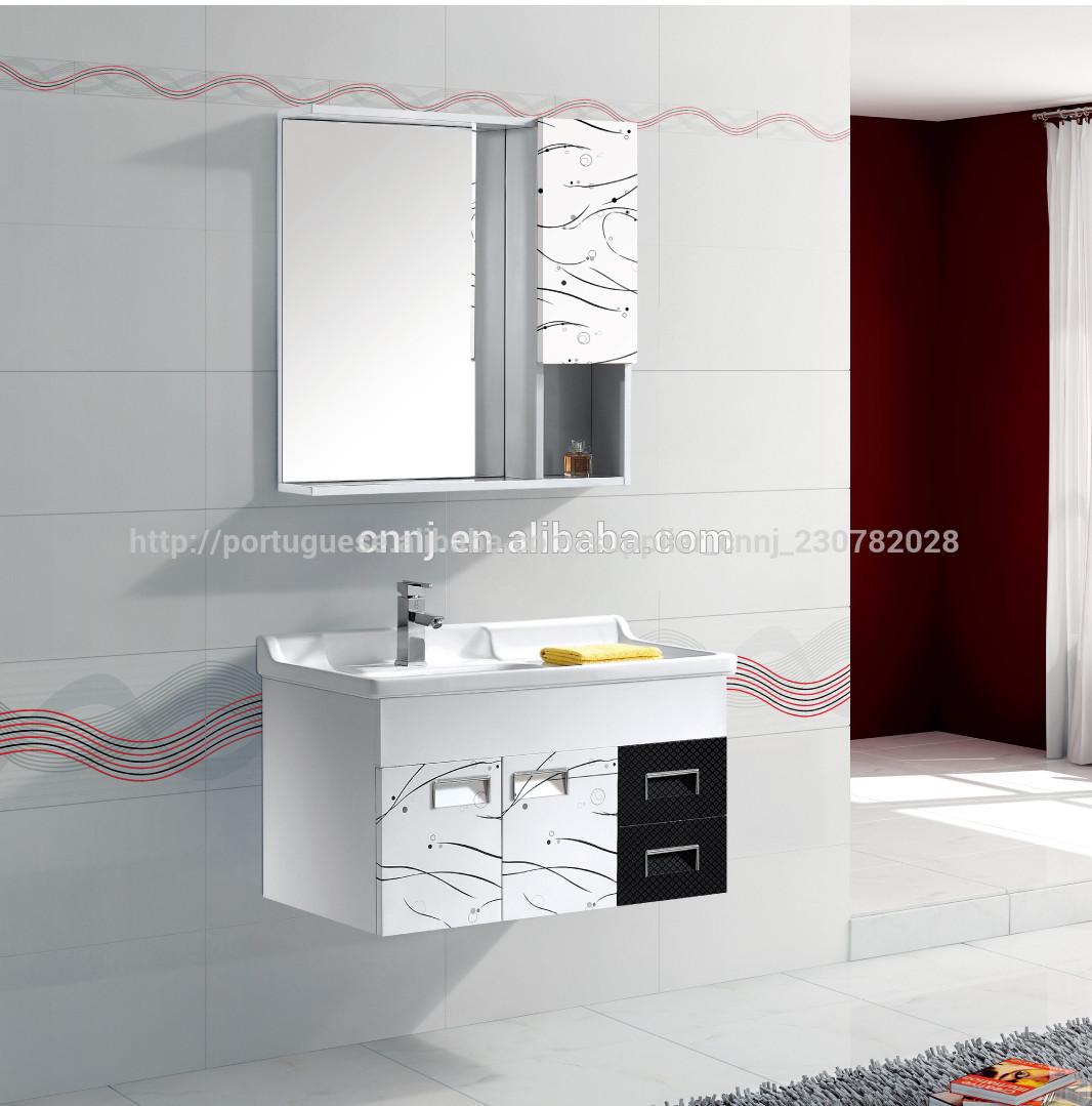 ( t 9758) suspensão banheiro pequeno armário de cantoPenteadeiras para banh -> Ampliar Banheiro Pequeno