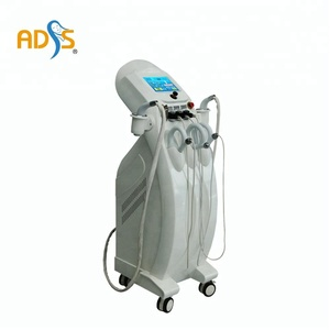 6 in 1 multiple RF & cavitation slimming machine FGA16