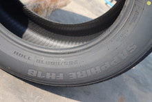 Production Line Cheap Radial Tubeless Car Tyre 235 65r17