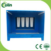 Factory produce low price automatic powder coat booth