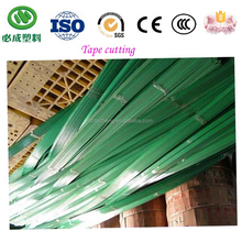 Low price for cotton bale packing band from China manufacturer