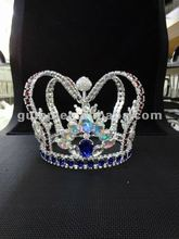 man rhinestone full crown