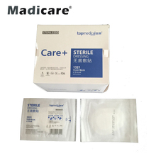 Nonwoven Sterile Antimicrobial Medical Wound Dressing