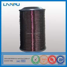 Class 200 diameter of 2 aluminum wire for motor