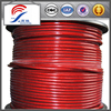 copper conductor pvc coated wire cable for home application