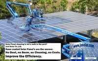 1.5kW on grid home solar energy systems