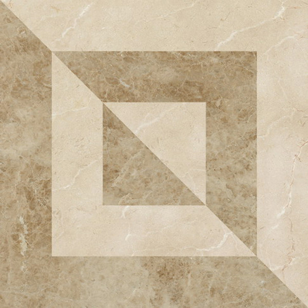 Italian marble tile cream marfil marble water jet marble designs