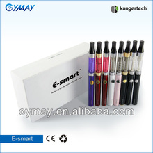 Kanger e-smart high quality slim design e-cigarettes fit for women kanger e-smart e-cigarettes